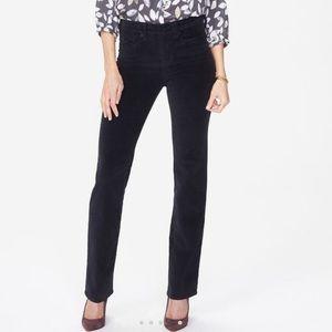 NYDJ | Marilyn Straight Jeans